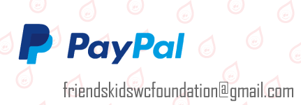 Paypal @Fkidswithcancer